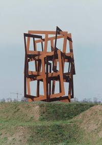 Running Squares, Jan Goossen