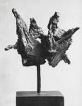 1959, Jan Goossen, 'Ruiters', bronze, photo Paul van den Bos
