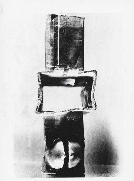 1966, Jan Goossen, Venus-serie, bronze.