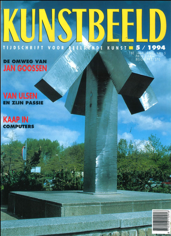 Kunstbeeld 1994