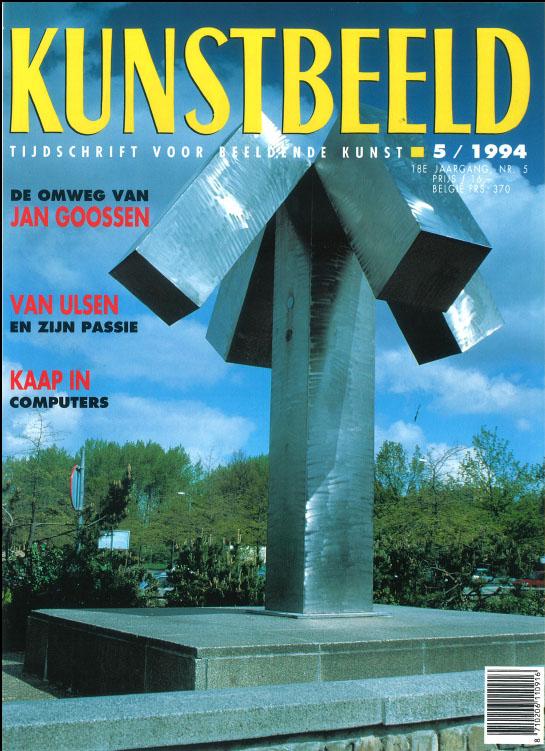 Kunstbeeld 1994