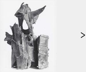 Sculptures 1958 - 1968