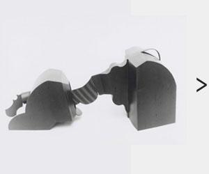 Sculptures 1968 - 1981