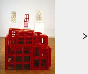 Sculptures 1982 - 2004