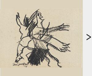 Drawings 1958 - 1968
