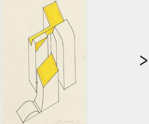 Drawings 1968 - 1981