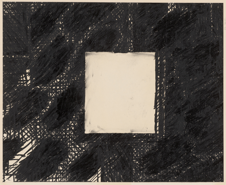 1977, Jan Goossen, No Title