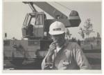 1978, Jan Goossen, Reisbeurs naar Canada