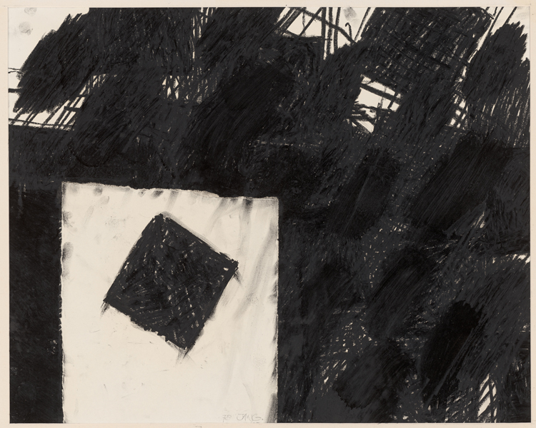 1978, Jan Goossen, No Title