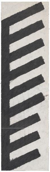1981, Jan Goossen, 'Toren (1)'