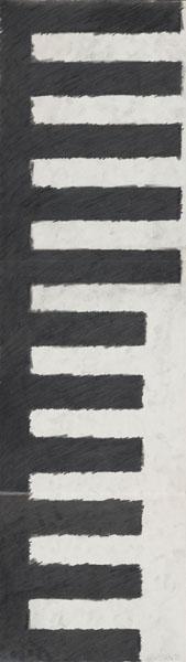 1981, Jan Goossen, 'Toren (2)'