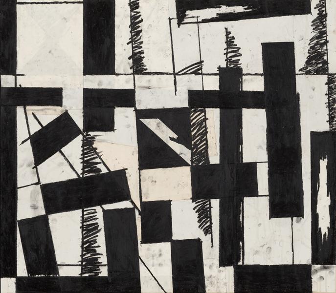 1981, Jan Goossen, No Title