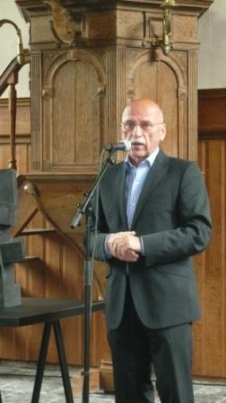 burgemeester J. Suurmond