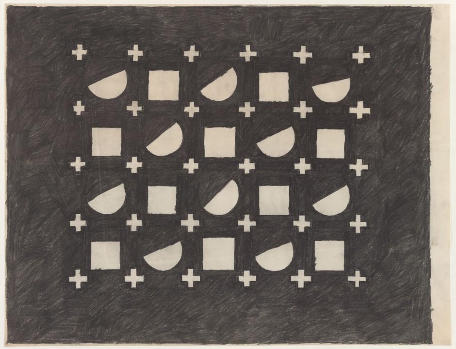 1993, Jan Goossen, tekening