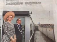 Koningin Maxima in Den Bosch 2015 Brabants Dagblad
