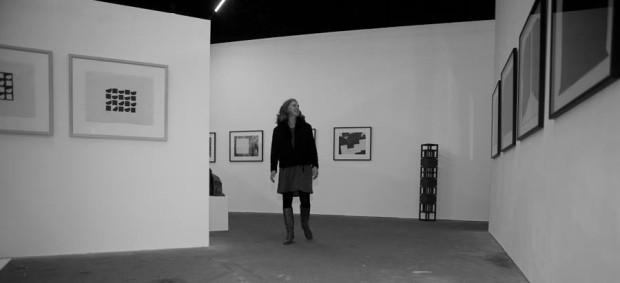 tentoonstelling Jan Goossen Verbeke Foundation. Fotografie Tineke Schuurmans