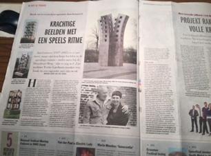 Brabants Dagblad 19-11-2015