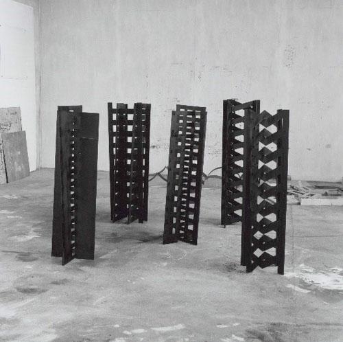 Jan Goossen 4 torens