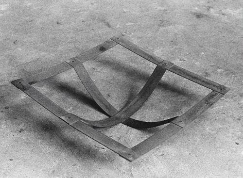 Jan Goossen bewegend vierkant